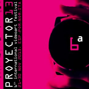 Festival Proyector13 image