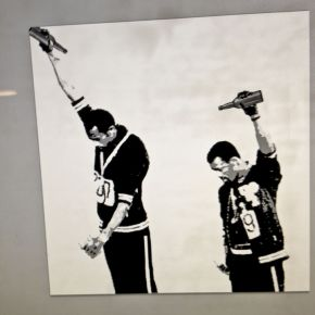 BLACK POWER + SIDRA image